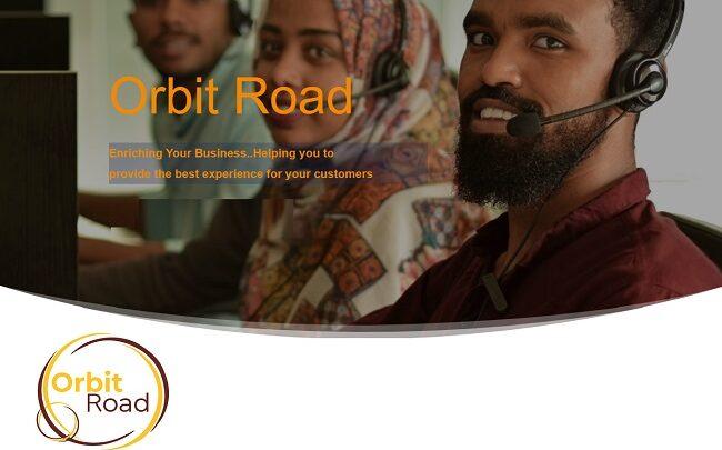 Orbit Road